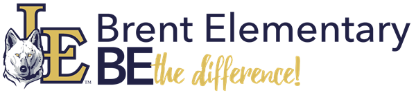 Brent Elementary - BE the difference!